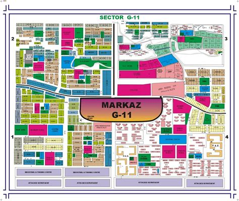 g map layout maps of islamabad sectors and societies manahil estate