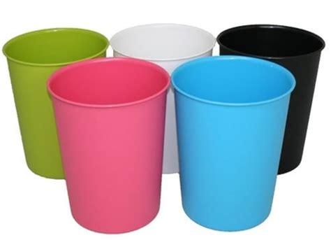 waste bin for bedroom vibrant plastic waste storage paper dust rubbish bin bins