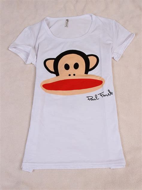 T Shirt Monkey Imlek K9t3 summer monkey rabbit sleeveless cotton t shirt