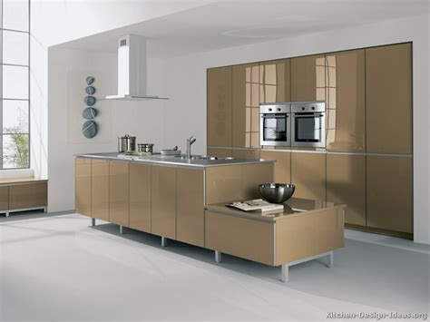 Beige Kitchen Cabinets Pictures Of Kitchens Modern Beige Kitchen Cabinets Kitchen 2