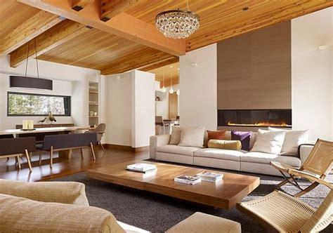 Wohnzimmer Modern Holz by Wohnzimmer Holz Modern
