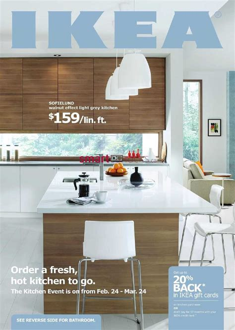 Ikea Kitchen Event 2017 Ikea Kitchen Event Flyer February 24 To March 24