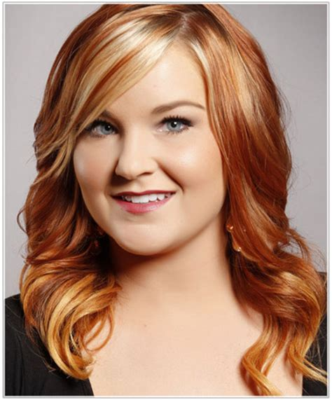 is highlighted hair dated highlighted hair color rules for a great look hair
