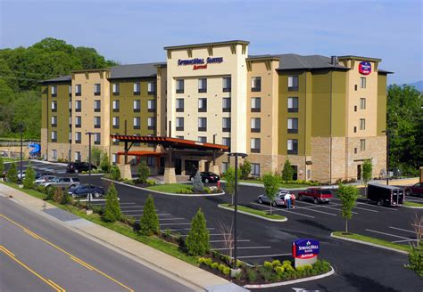springhill suites by marriott pigeon forge in pigeon forge