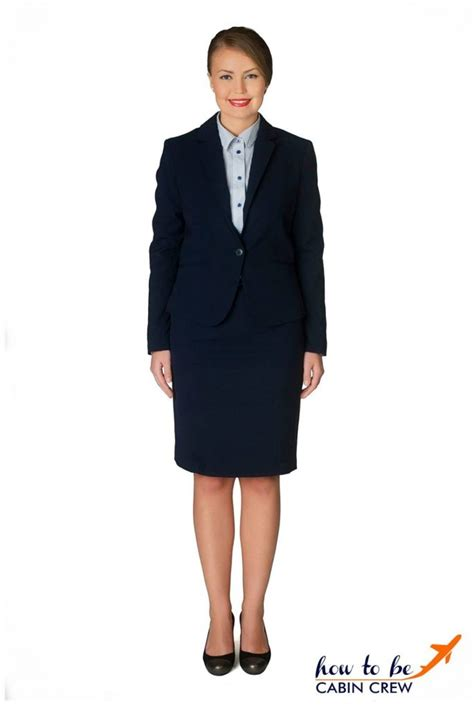 Dress Code For Cabin Crew by Business Pics