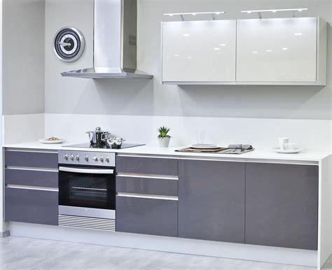 cocina moderna textil blanco  gris favoritas en