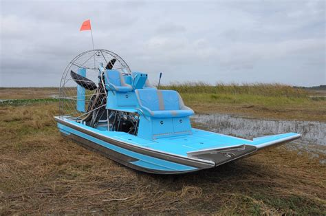 whisper tip ex - Airboat With Wings
