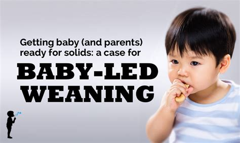 guest post introducing solids with baby led weaning the seasoned mom getting baby and parents ready for solids a case for baby led weaning naturopathic pediatrics
