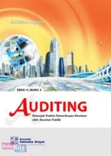 Bunga Auditing Edisi 2 Sukrisno Agoes Buku Akuntansi bukukita auditing petunjuk praktis pemeriksaan