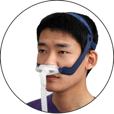 Most Comfortable Cpap by Fealite Nasal Cpap Mask Far East Equipment