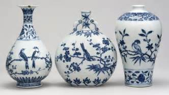 Ming Vases History British Museum Ming Courts And Contacts Ad1400 1450