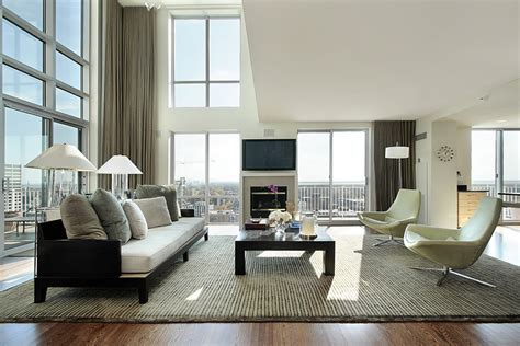 Modern Condo Living Room Design by 67 Luxury Living Room Design Ideas Designing Idea