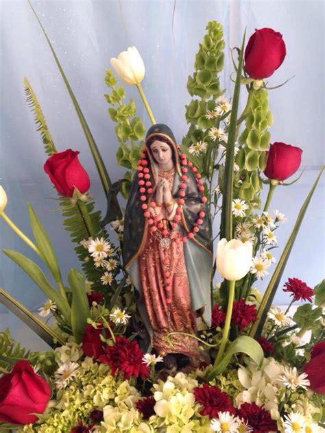 imagenes de arreglos florares virgen de guadalupe 299 best images about arreglos florales flower