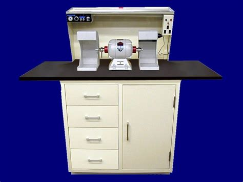 Audio Repair Bench Hearing Aid Repair Workstation