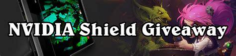 Nvidia Shield Giveaway - imaginary capital markets 夢幻市場 187 page 4