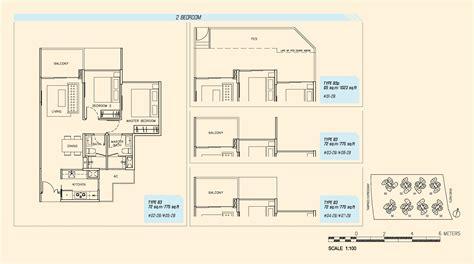 olympia floor plan 2 bedroom parc olympia