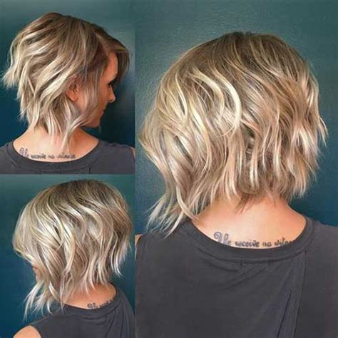 35 Best Layered Short Haircuts for Round Face <a  href=