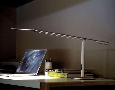 Koncept Lighting by Equo Led Desk L Sarasota Modern Furniture