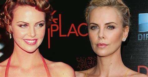 uk celebrities turning 40 in 2018 charlize theron on turning 40 women are being seen to be