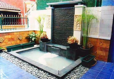 membuat lu hias gantung minimalis membuat kolam hias minimalis taman minimalis di rumah