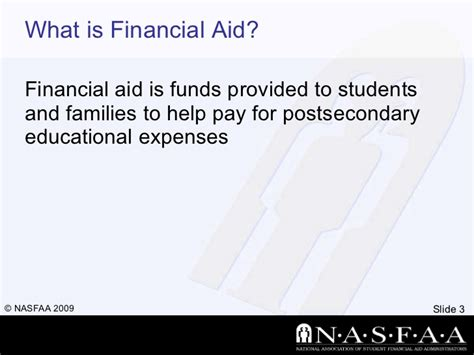 does financial aid cover room and board high school presentation for 2011 2012