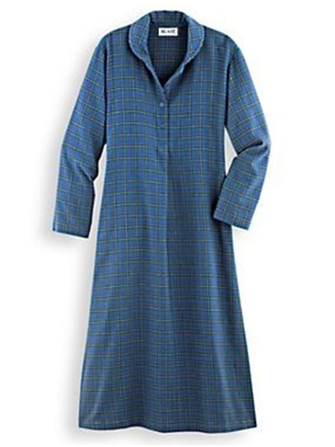 Baju Tidur 71 20 best flannel nightgown for images on