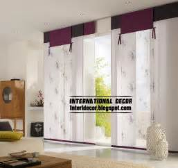 15 trendy japanese curtain designs ideas for windows 2014 international decoration