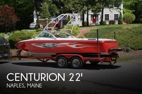 ski boats for sale maine centurion 22 avalanche for sale in naples me for 39 000