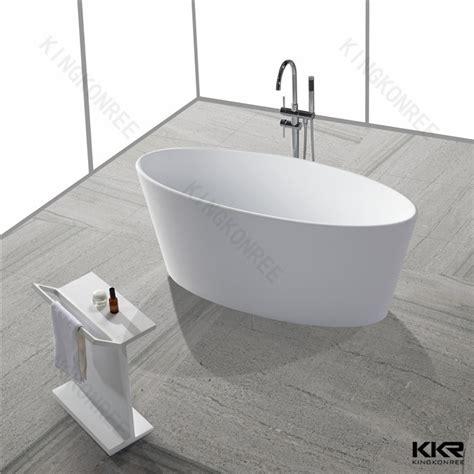 Different Size Bathtubs Big Space Resin Bathroom Bathtub For Two