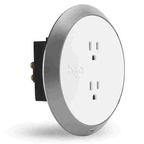 brio outlet weekly innovation a smart power outlet that can t shock