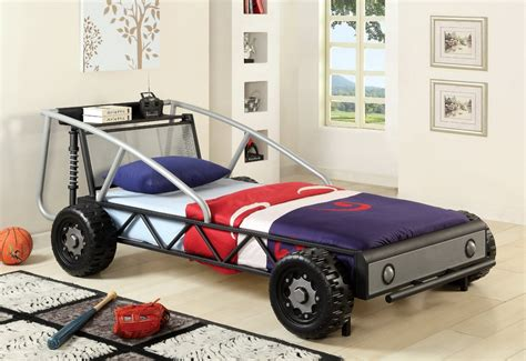 twin car beds for boys 15 awesome car inspired bed designs for boys scaniaz