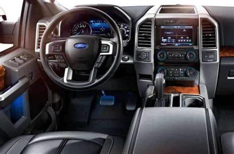 ford bronco 2020 interior 2020 ford bronco specs price 2018 2019 best car