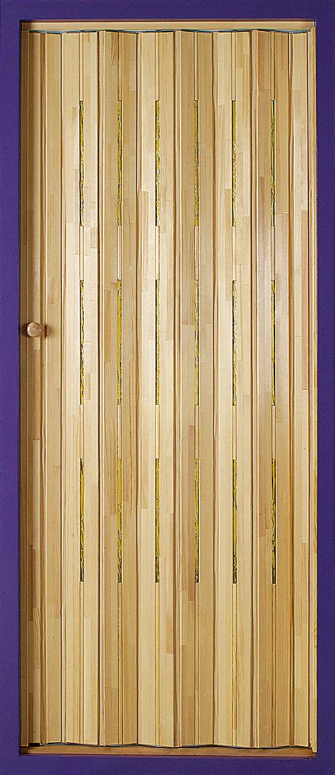 Wood Accordion Doors by Wooden Folding Doors