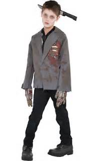 party city boy halloween costumes boys horror costumes kids horror halloween costumes