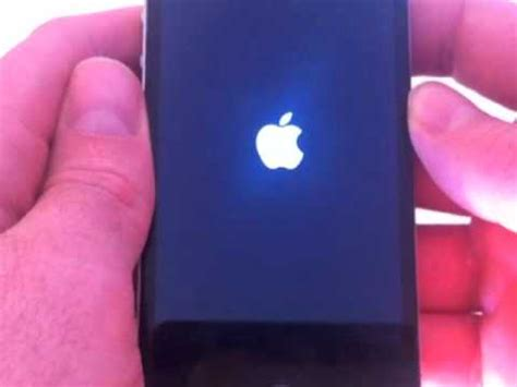 iphone 3gs reset knopf how to master reset iphone 4 3g or 3gs
