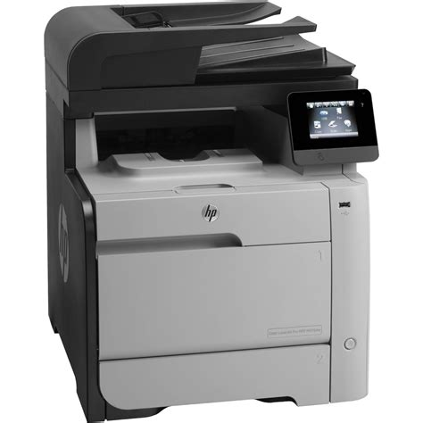Printer Laser Hp All In One hp m476dw laserjet pro all in one color laser printer