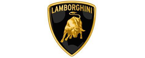 Attractive Sports Car Brands Logos #3: Logo-Lamborghini.png