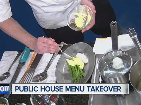 public house ferndale public house in ferndale holding menu takeover event today wxyz com
