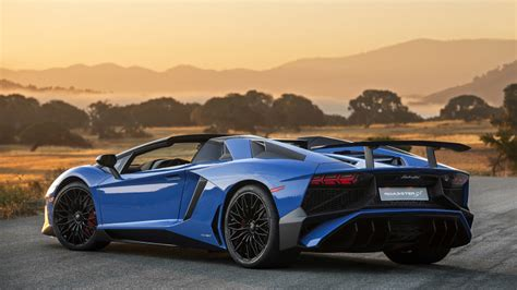 lamborghini aventador sv roadster technische daten autoblog s exclusive lamborghini aventador sv roadster photo shoot autoblog