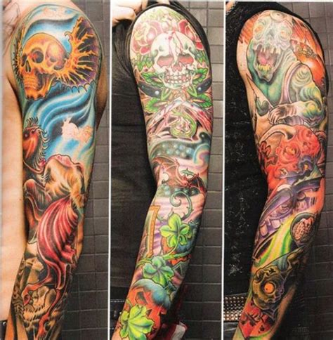 avenged sevenfold tattoos rev zacky vengeance synyster