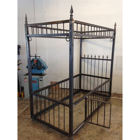 cage bed alex bed cage twin size