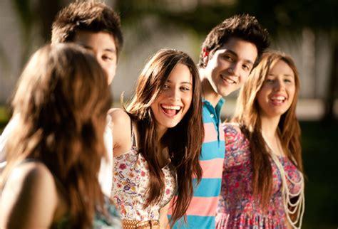 imagenes de adolescentes cool historia de la adolescencia tu adolescente