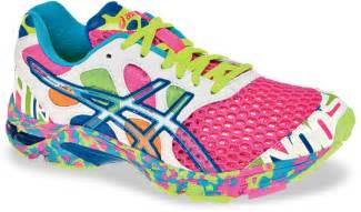 colorful asics asics running shoes colorful