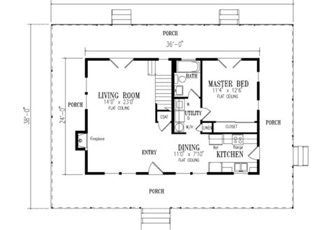 1700 sq ft house plans farmhouse style house plan 3 beds 2 baths 1700 sq ft plan 1 124