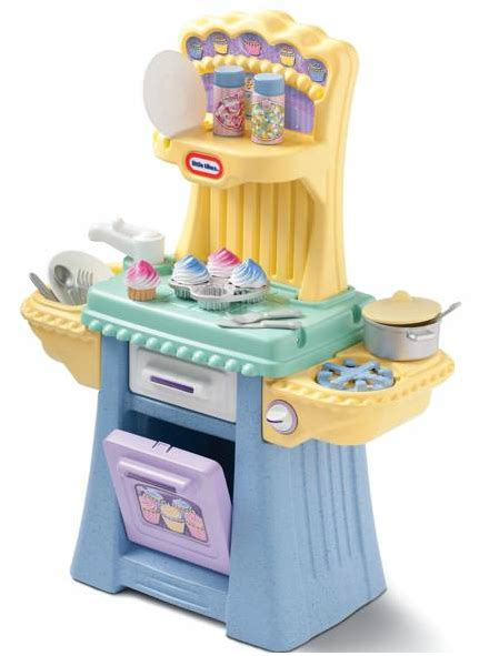Tikes Cupcake Kitchen by Tikes Cupcake Kitchen Review And Giveaway Southern Savers