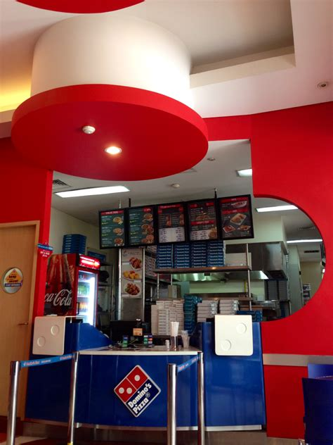 domino pizza miko mall domino pizza central park mall jakarta surga kuliner