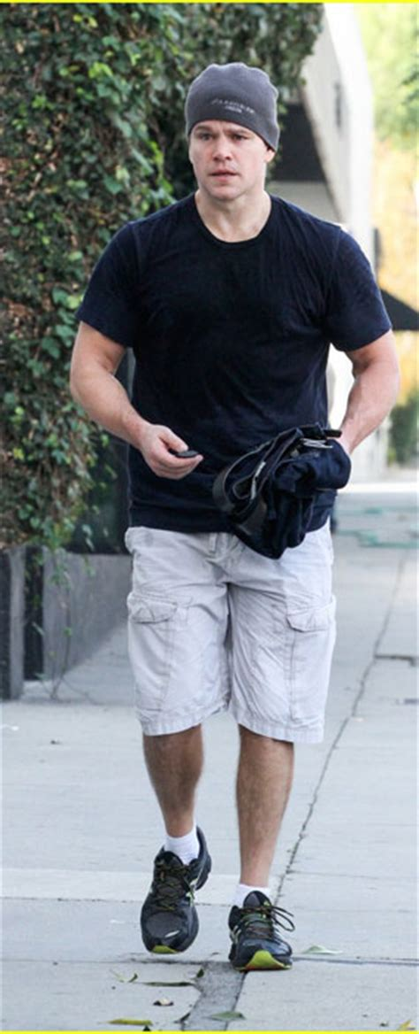 matt damon height matt damon height and weight weight page 3