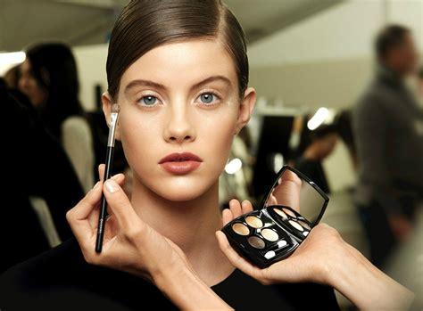 Makeup Chanel Ori chanel summer 2017 haute couture ommorphia