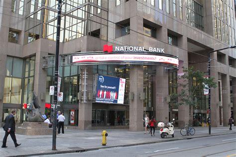 natinal bank national bank of canada new sep