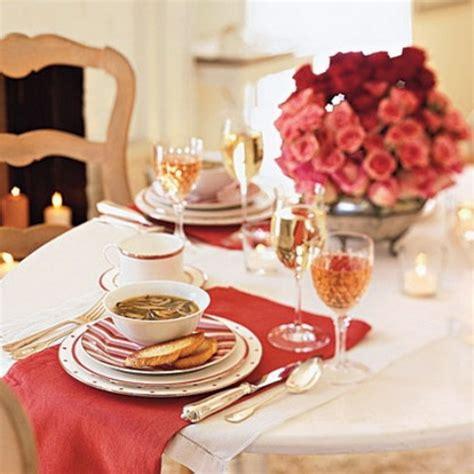 romantic table settings unique elegant and impressive romantic valentine s day